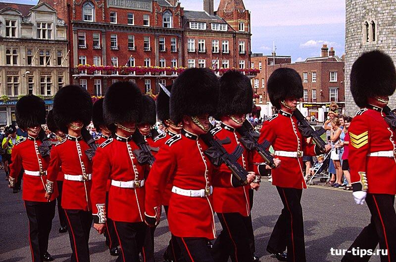 Традиции Великобритании Традиции и праздники Великобритании
